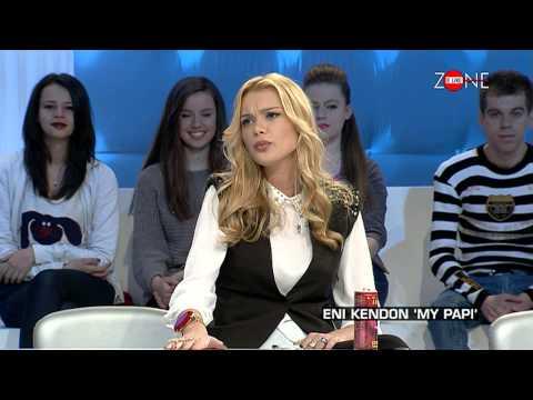 Zone e lire - Anxhela Martini (27 dhjetor 2013)