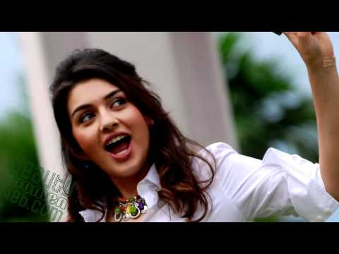 Indian cute actress Hansika Motwani