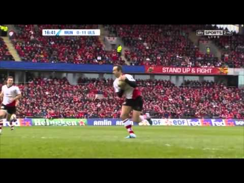 HEINEKEN CUP 2011-2012 : HIGHLIGHTS
