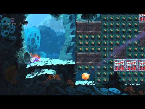 Rayman Legends | Part 21 -