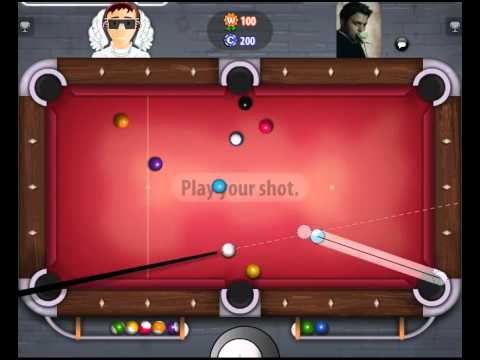 descargar 8 ball ruler