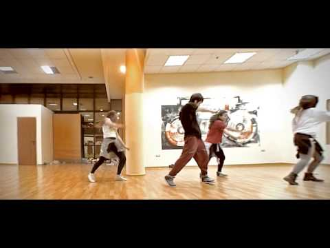 Jason Derulo - Tattoo | Dance | BeStreet