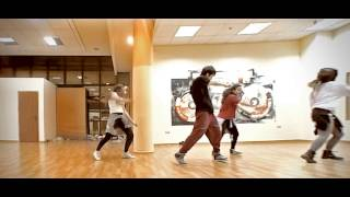 Jason Derulo - Tattoo | Dance | BeStreet