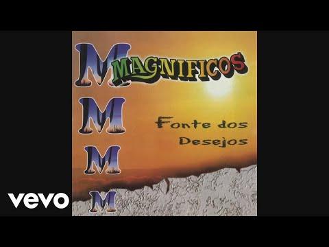 Banda Magníficos - Me Usa (Pseudo Vídeo)
