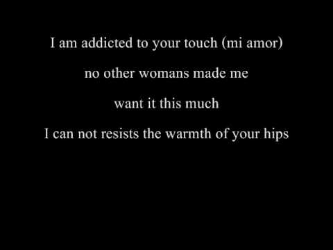 Prince Royce - Addicted (Lyrics)