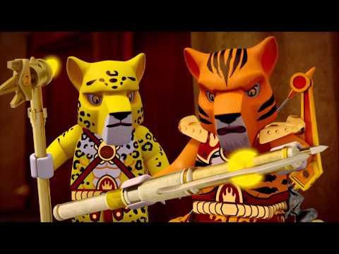 LEGO Chima epizoda 37 Artefakt