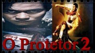 O Protetor 2Trailer 2013