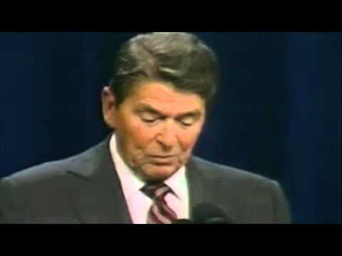 Reagan on Immigration