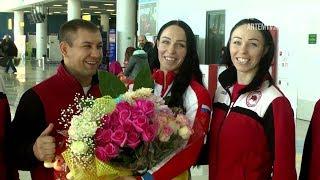 Юлия Вицина – серебряный призёр Чемпионата мира по самбо