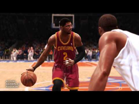 Thumbnail image for 'Official 'NBA LIVE 14' First Look Trailer'