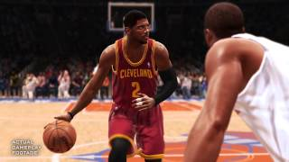 Official NBA LIVE 14 First Look Trailer