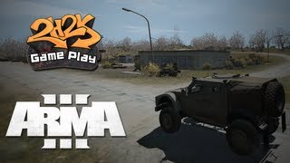 [ArmA 3 - Proving Grounds]