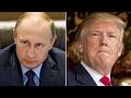 Does Russian info warfare make Pres. Trump illegitimate?