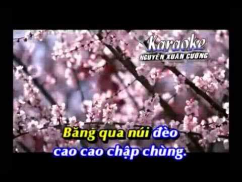 KARAOKE THƯƠNG NHAU LÝ TƠ HỒNG   YouTube
