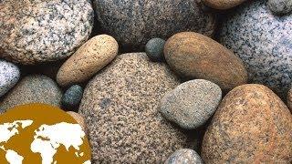 Conocimiento del medio: Las rocas