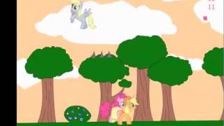 MLP:FiM Flash Game Version 2