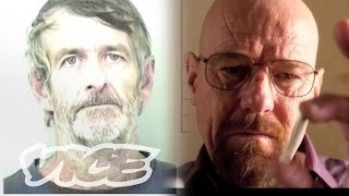 The Real Walter White from Breaking Bad