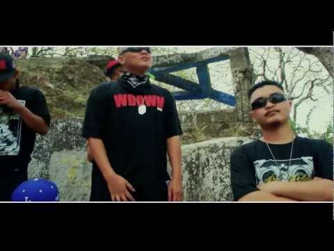 Paraiso Ng Pamorma - Sparo Esse & Abaddon Ft. Tuglaks (Official Music Video)