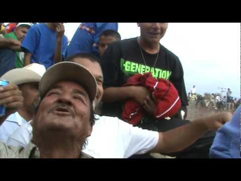 La Labor 2010 - Jaripeo HAGARRANDO CURA - Enero 1, 2009 - ZAMORA MICHOACAN MEXICO
