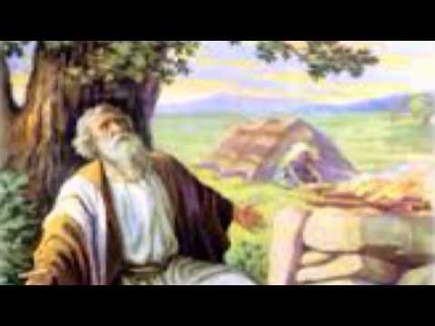 La Biblia EPISODIO 21 La circuncisión, señal del pacto