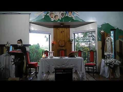 Santa Missa | 15.02.2021 | Segunda-feira | Padre José Sometti | ANSPAZ