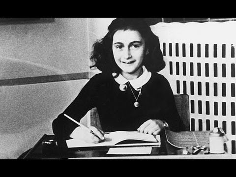 Over 260 Copies Of Ann Frank Diary Destroyed Clearly by Fascist Right Wing in Tokyo Libraries