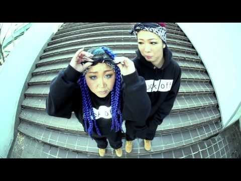 MaryJane ( LUNA & TSUGUMI ) / HOW HIGH ( Prod. by jjj )