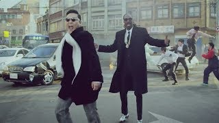 PSY feat. Snoop Dogg - HANGOVER (Official Video HD)