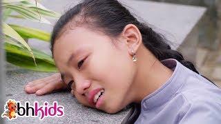Nghe bé hát mà thương - Giọng Ca Nhí Ngọt Ngào Gây Sốt Cộng Đồng Mạng