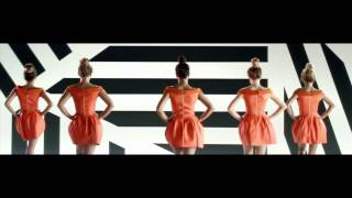 Girls Aloud - Something New (Official HQ Audio)