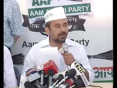AAP Assessment After Campaigning in Election