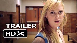 It Follows Official Trailer 1 (2015) Horror Movie HD