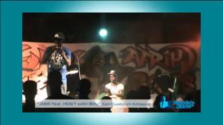 Jabir Malick Feat. Heavy Man Ibou