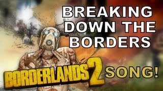 Miracle of Sound - Borderlands 2 song