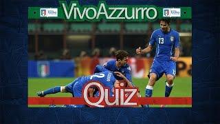 Una domanda su Fulvio Bernardini - Quiz #91