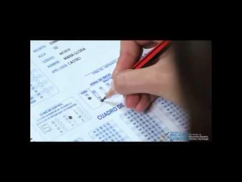 SNNA Examen Ingreso Universidad Ecuador INSTRUCTIVO ENES