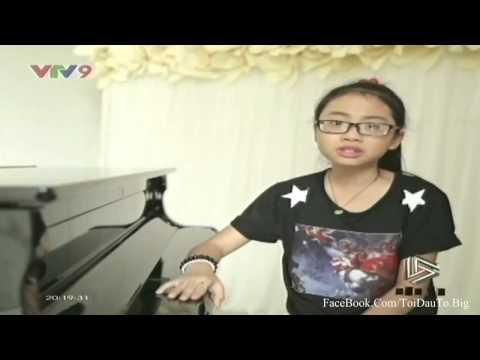Phương Mỹ Chi hát Ru Lại Câu Hò trong Liveshow Dấu Ấn Hiền Thục 2014