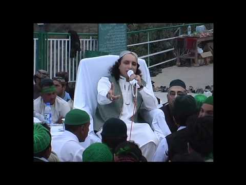 PART-2 HAQ BADSHAH SARKAR at GYARWEEN SHAREEF PROGRAMME 16-03-2011.flv