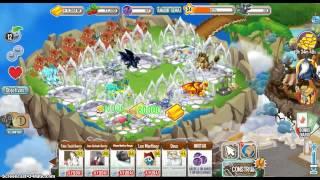 La Historia De Dragon City