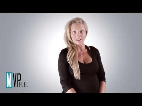 MVP Fuel's 10 Pregnancy Power Foods