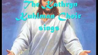 Something about that Name/His Name is Wonderful by The Kathryn Kuhlman Choir