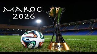 حصـــري و بالفيديو..المغرب مغاديش ينظم كأس العالم 2026 وها علاش |