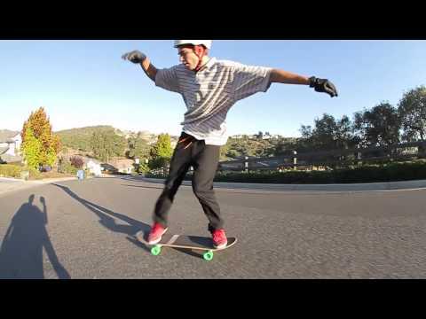 David Hughes - RAW Driveway Slashing