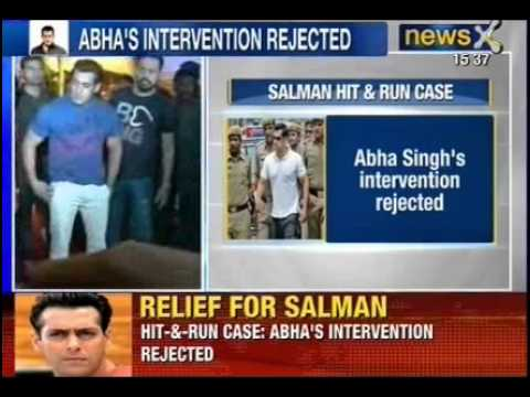News X: Salman Khan hit and Run case - Next hearing on October 15th