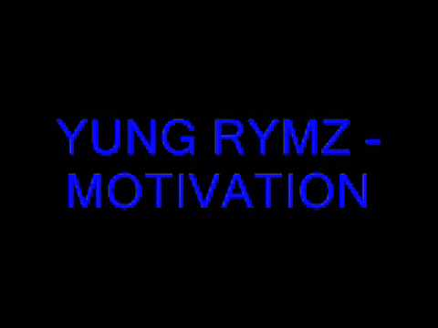 (ITS M3 mixtape ) yung rymz - 03 motivation