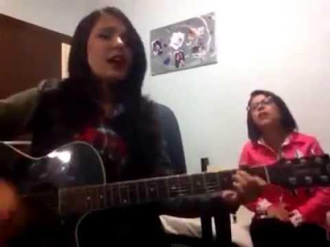 Santo Espírito - Laura Souguellis (Mica e Jheny Cover)