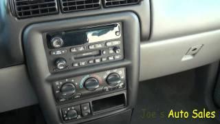 2001 Chevrolet Venture 3.4 Minivan