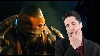 Teenage Mutant Ninja Turtles Trailer Review