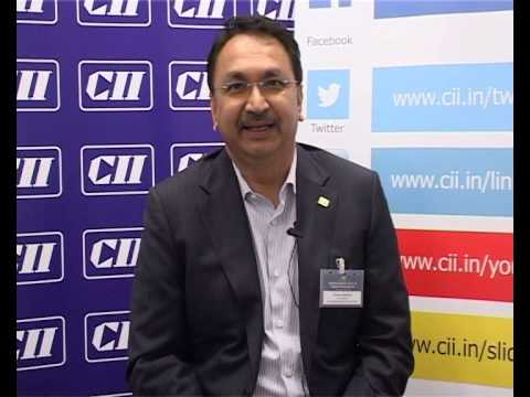 Mr Vikram Kirloskar, Vice Chairman, Toyota Kirloskar Motor Private Limited