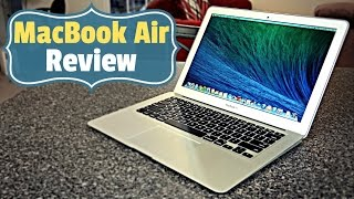 MacBook Air 2014 Review: Best Laptop For Students